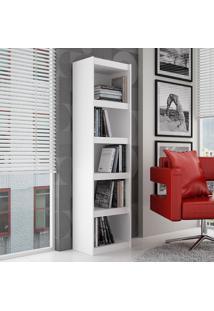 Estante Para Livros Componível Bl 13 Branco - Brv Móveis