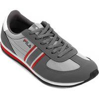 9568e6fc7d0 Netshoes. Tênis Fila ...