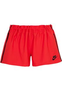 Bermuda Nike Sportswear Preta
