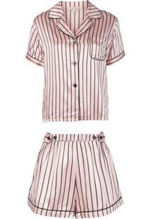 Morgan Lane Pijama Katelyn Fiona - Rosa