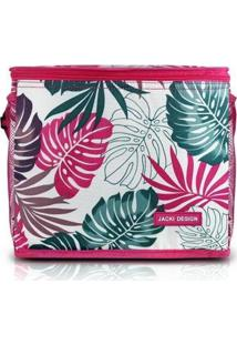 Cooler Jacki Design Tropicália - Unissex