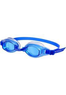 Óculos De Natação Freestyle 2.0 Cristal - Unissex