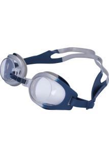 Óculos De Natação Speedo Bolt - Adulto - Azul Escuro