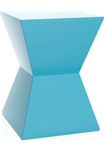 Banco | Banqueta Nitro Azul