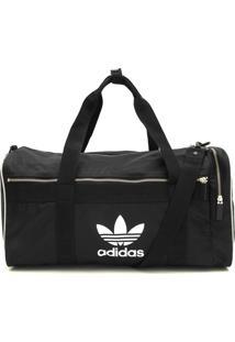 Mala Adidas Originals Duffle L Ac Preta