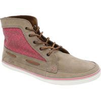 0c9e65280f78a Tênis Camurca Couro feminino   Shoes4you