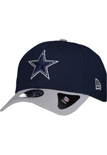 988e0e346 Boné Dallas Cowboys 940 Nfl New Era - Masculino