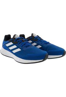 Tênis Adidas Running Masculino Duramo Sl Tecido Az