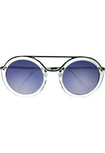 Óculos De Sol Classico Grande feminino   Shoes4you 190fcd3e7e