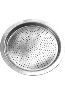 Filtro De Reposição Para Cafeteiras Italianas De Alumínio - 9 Xícaras