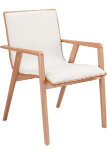 Cadeira Forest Estofada Estrutura Jequitibá Eco Friendly Design Scaburi