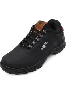 Bota Adventure Visun Vs18-700 Preto