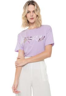 Camiseta Lez A Lez La Garde Roxa