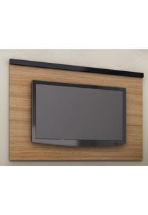 Painel Para Tv Até 50 Polegadas Pa2906 Amendoa - Tecno Mobili