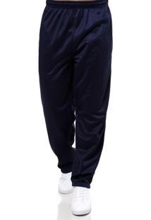 Calça Masculina Azul Marinho