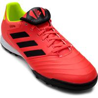 e3c9f12574 Chuteira Society Adidas Copa Tango 18 3 Tf - Unissex