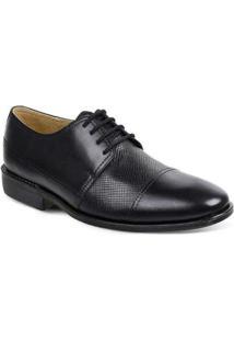 Sapato Social Masculino Derby Sandro Moscoloni Enr