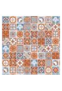 Papel De Parede Adesivo - Azulejo - 312Ppz