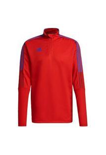 Adidas Camisa Treino Tiro Primeblue