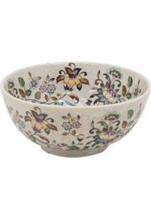 Vaso Decorativo De Porcelana Lahaina