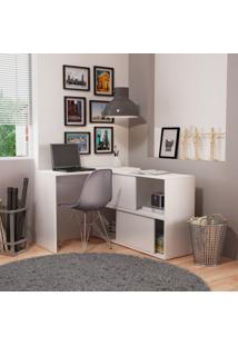 Mesa De Computador Bc44 - Brv Móveis Bc44