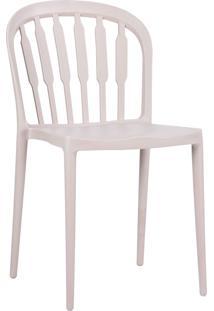 Cadeira Maya Nude Rivatti Móveis