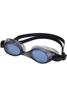 Óculos De Natação Oxer Evolution - Adulto - Preto