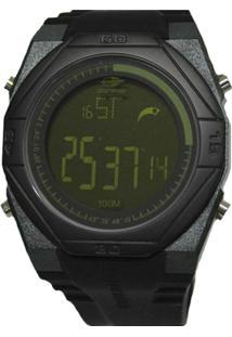 Relógio Masculino Mormaii Digital - Unissex