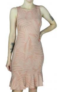Vestido Feminino Malwee Curto