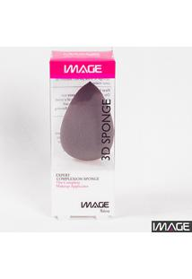 Image Makeup Esponja De Maquiagem 226C - Feminino-Pink