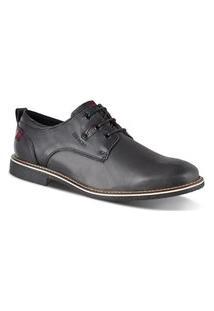Sapato Ferracini Masculino Bangkok Max Preto 8716-291A