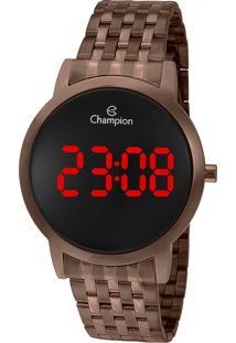 Relógio Champion Digital Ch40099R