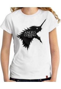 Camiseta Eva-01