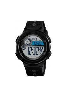 Relógio Skmei Digital -1375- Preto
