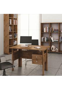 Mesa Para Computador C216 Nn Nobre Fosco - Dalla Costa