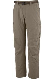 Calça Silver Ridge Pant Masc Am8007-221 - Columbia
