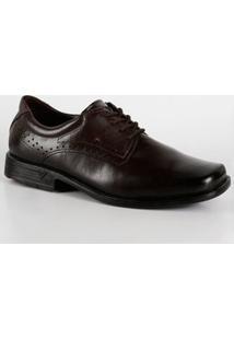 Sapato Masculino Social Pegada 221044
