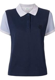 Camisa Pólo Esporte Fenda feminina  457791678a0f8