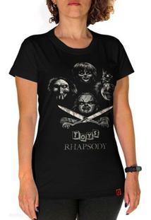 Camiseta Toys Rhapsody