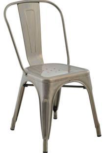 Cadeira Sem Braço Iron-Rivatti - Aço