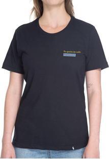 Clt - Camiseta Basicona Unissex