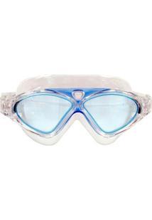 Óculos De Natação Cetus Uaru - Unissex