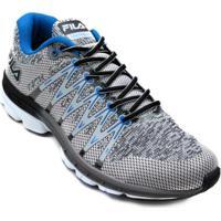 2e767cd6032 Netshoes. Tênis Fila Lightness Masculino ...