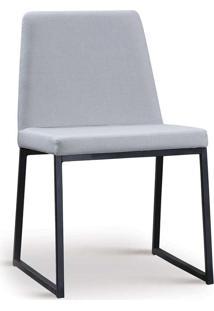 Cadeira De Jantar Yanka Industrial