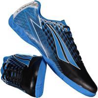 971e10d6c3 Fut Fanatics. Chuteira Penalty Storm Viii Futsal Azul