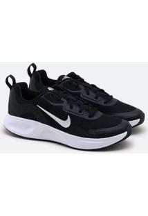 Tênis Nike Wearallday Masculino Preto