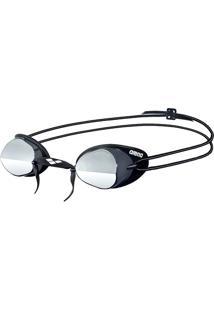 Óculos De Natação Arena Swedix Mirror - Unissex