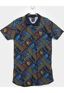 Camisa Polo Tigor T. Tigre Infantil - Masculino 17ae697b13752