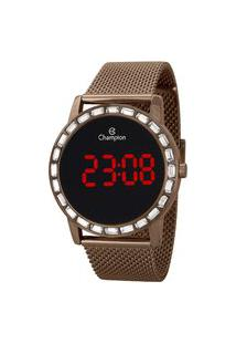 Relógio Champion Digital Feminino Ch40160R