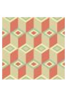 Papel De Parede Adesivo - Geométrico - 056Ppv